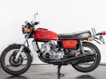 Suzuki GT 750 Classic Motorcycles for Sale