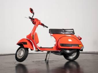 Piaggio Vespa PX 200 E Classic Motorcycles for Sale