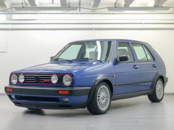 Volkswagen Golf Classic Cars for Sale - Classic Trader