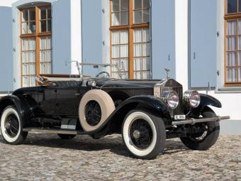 fde15eb19374 Pre-War Cars for Sale - Classic Trader