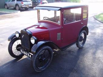 Austin 7 Classic Cars for Sale - Classic Trader
