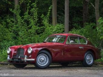 Aston Martin Classic Cars For Sale Classic Trader - Aston martin restoration project for sale