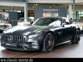 "Mercedes-Benz AMG GT-C ""Edition 50"""