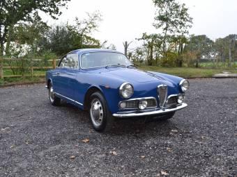 Alfa Romeo Giulietta Classic Cars For Sale Classic Trader - 1960 alfa romeo giulietta for sale