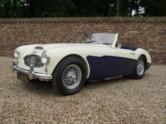 Austin-Healey Classic Cars for Sale - Classic Trader