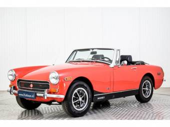 What that price for 1974 mg midget