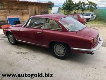 alfa romeo 2600 oldtimer kaufen - classic trader