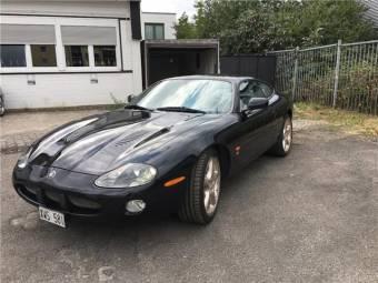 Jaguar Classic Cars for Sale - Classic Trader