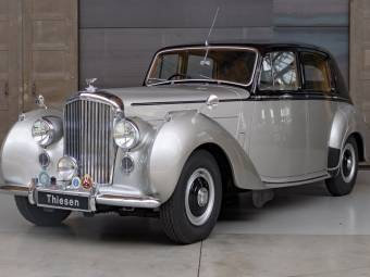 Bentley Classic Cars for Sale - Classic Trader
