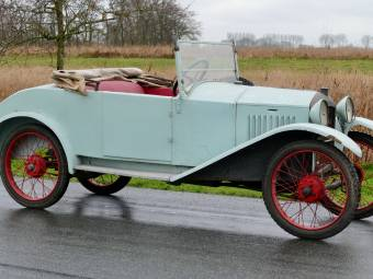 Peugeot Type 163 BR