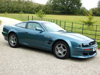 Aston Martin V Classic Cars For Sale Classic Trader - Old aston martin for sale