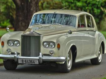 rolls-royce classic cars for sale - classic trader