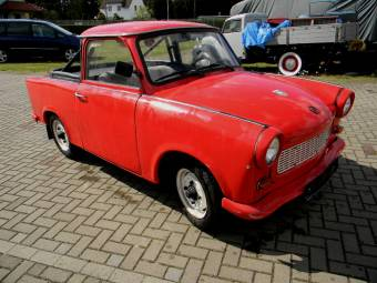 Trabant Classic Cars For Sale Classic Trader