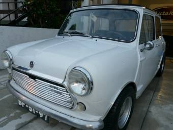 Morris Classic Cars For Sale Classic Trader