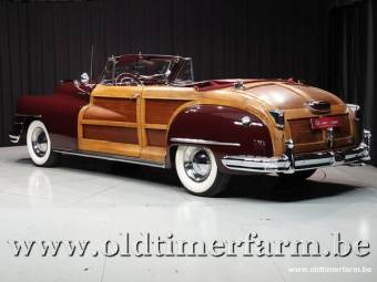 Chrysler classic cars for sale classic trader chrysler windsor town country fandeluxe Gallery