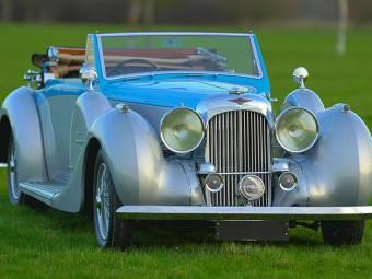 Lagonda V12 Classic Cars for Sale - Classic Trader
