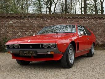 Iso Classic Cars For Sale Classic Trader