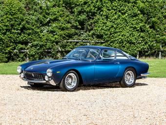 Ferrari 250 Classic Cars For Sale Classic Trader