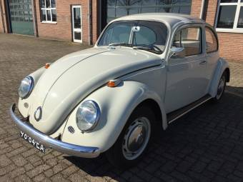 Volkswagen Beetle Classic Cars for Sale - Classic Trader
