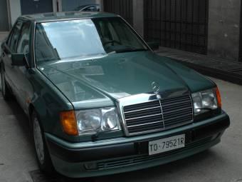 Mercedes-Benz Oldtimer kaufen - Classic Trader
