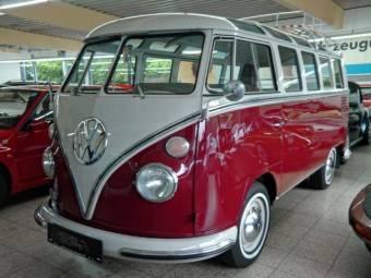 Volkswagen transporter classic cars for sale classic trader volkswagen t1 samba altavistaventures Image collections