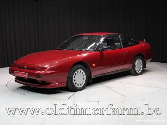 Nissan 200 SX  1.8 Turbo