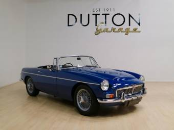 MG MGC Convertible Classic Cars for Sale - Classic Trader