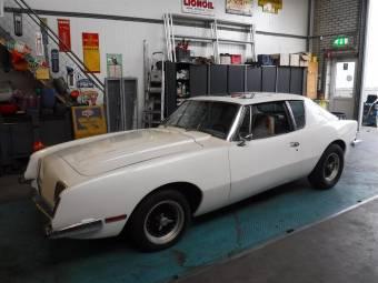 Avanti Classic Cars For Sale Classic Trader