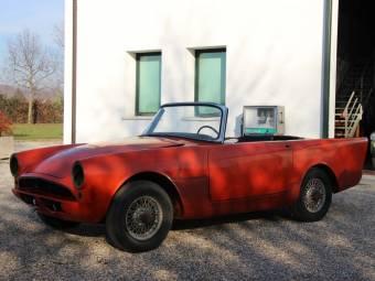 Sunbeam Alpine Classic Cars For Sale Classic Trader