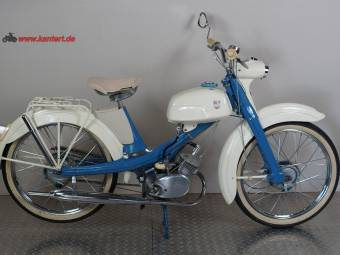NSU Quickly S 23