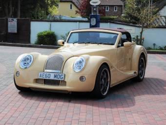 Morgan Aero 8 Classic Cars For Sale Classic Trader