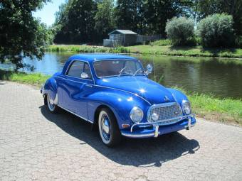 DKW Classic Cars for Sale - Classic Trader