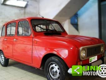 Renault 4 for sale usa