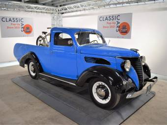 Ford Modell 8 Pick-Up