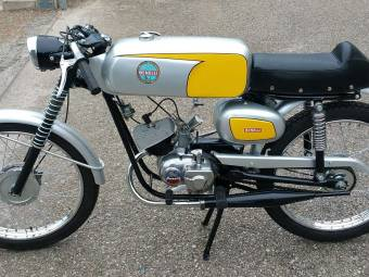 Benelli Classic Motorcycles for Sale - Classic Trader