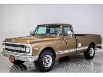 Chevrolet Oldtimer Kaufen Classic Trader