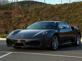 Ferrari F430 Classic Cars For Sale Classic Trader