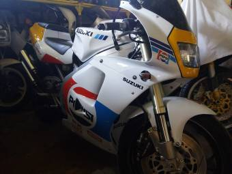 Suzuki Oldtimer Motorrad kaufen - Classic Trader