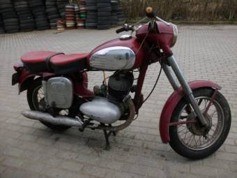 Jawa Classic Motorcycles For Sale Classic Trader