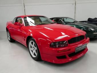 Aston Martin V Classic Cars For Sale Classic Trader - Aston martin db8 price