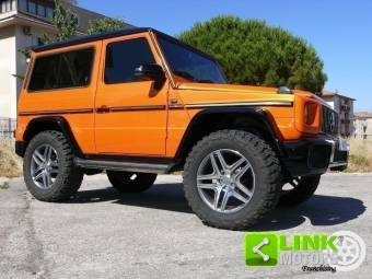 Mercedes-Benz G-Class Classic Cars for Sale - Classic Trader