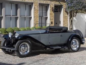 bugatti typ 50 oldtimer kaufen classic trader. Black Bedroom Furniture Sets. Home Design Ideas