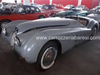 Jaguar Xk 120 Classic Cars For Sale Classic Trader