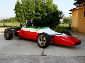 Classic Race Cars for Sale - Classic Trader