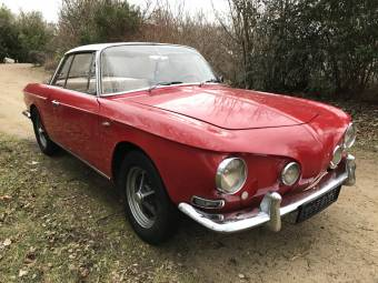 Volkswagen Karmann Ghia Classic Cars for Sale - Classic Trader