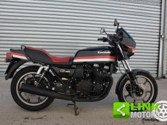 Kawasaki Classic Motorcycles for Sale - Classic Trader