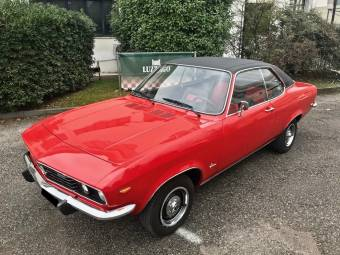 Opel manta for sale