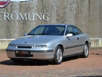Opel Calibra 2,0 4x4 16V Turbo