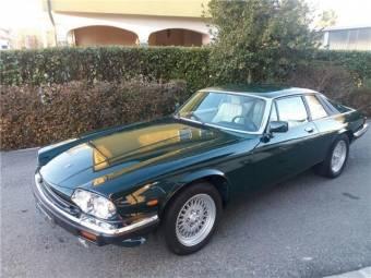 Jaguar Xjs 5 3 V12