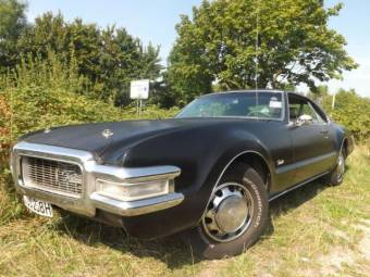 Oldsmobile Classic Cars for Sale - Classic Trader